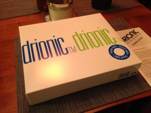 Drionic 1