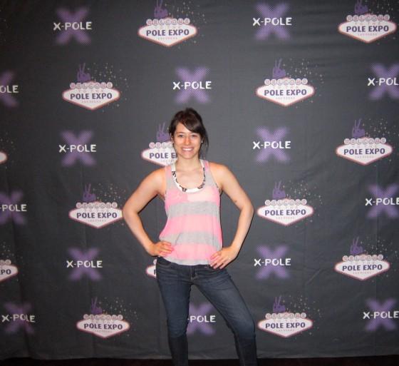 Me at Expo